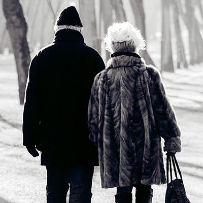 Finding continuing care retirement communities & nursing homes