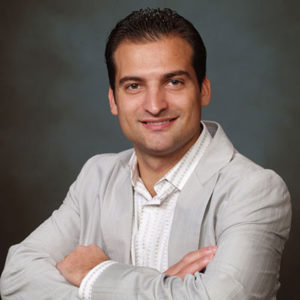 Eli Burcheci Co-founder of Adult Care Solutions
