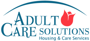 Adult Care Solutions Header Logo